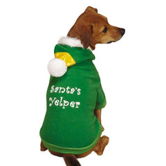 Casual Canine Elf Hoodies for Dogs