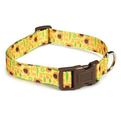 Casual Canine Jungle Bunch Collars