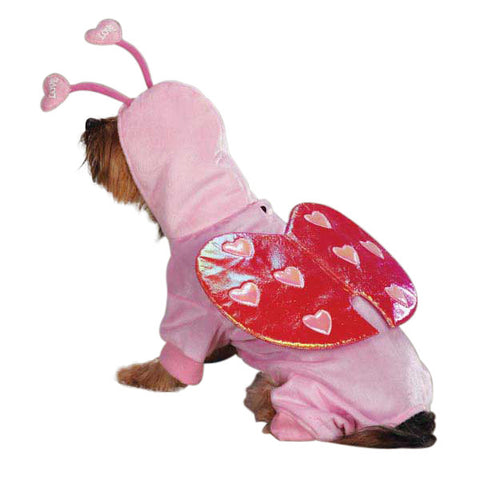 Casual Canine Love Bug Costumes