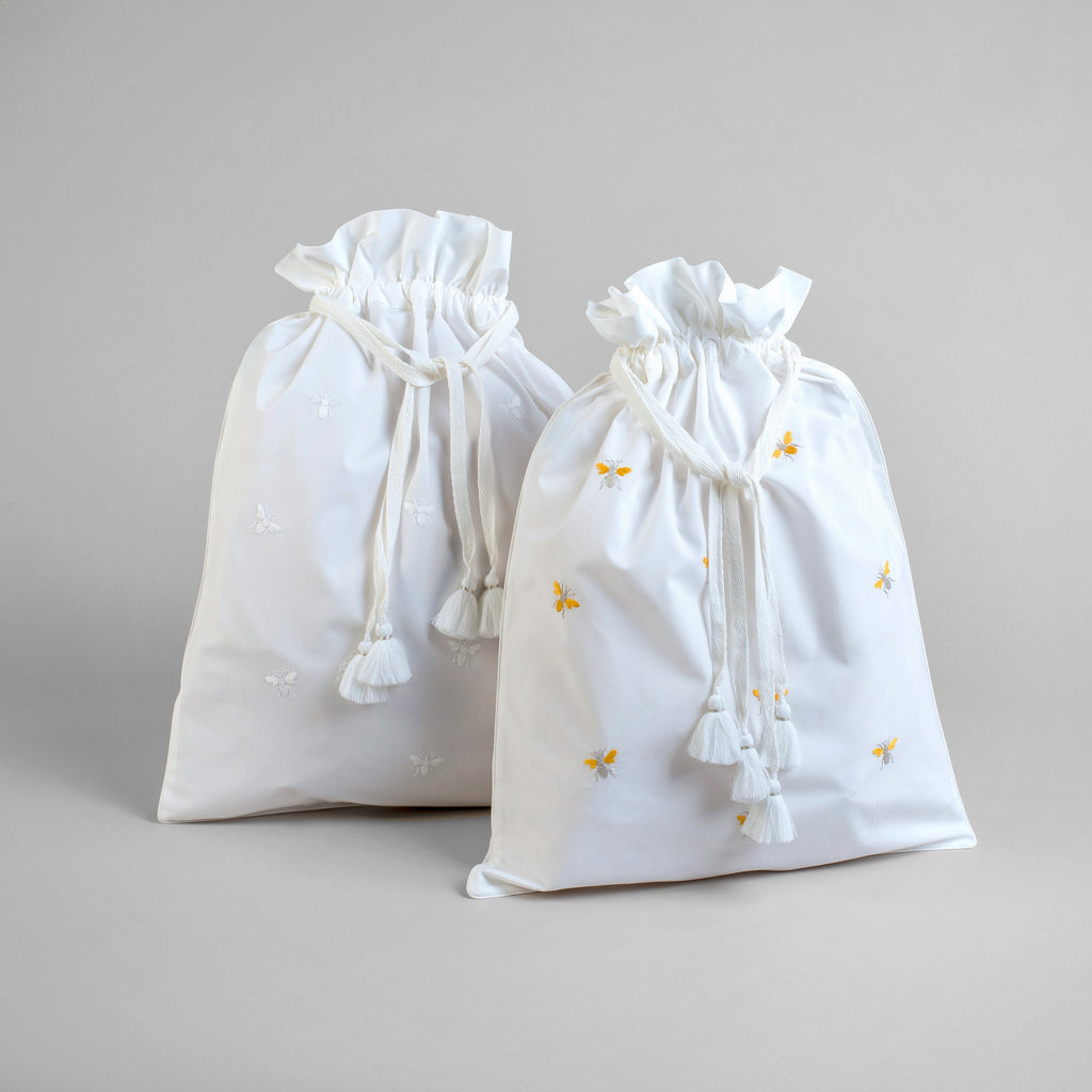 BEE LAUNDRY BAG