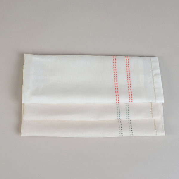 SHASHIKO LINEN GUEST TOWEL (Set of two)