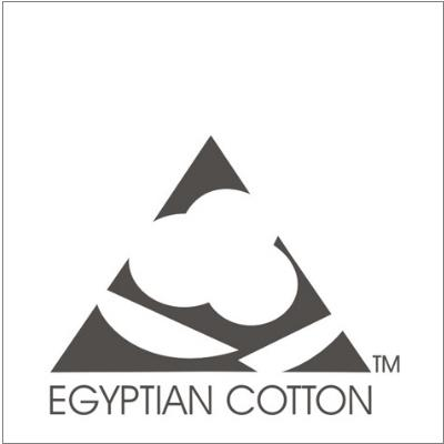100% Finest Egyptian Cotton