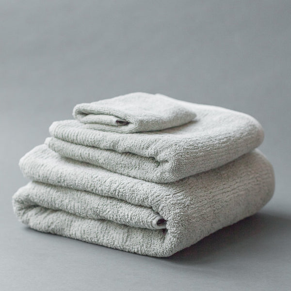 TERRYCLOTH TOWELS