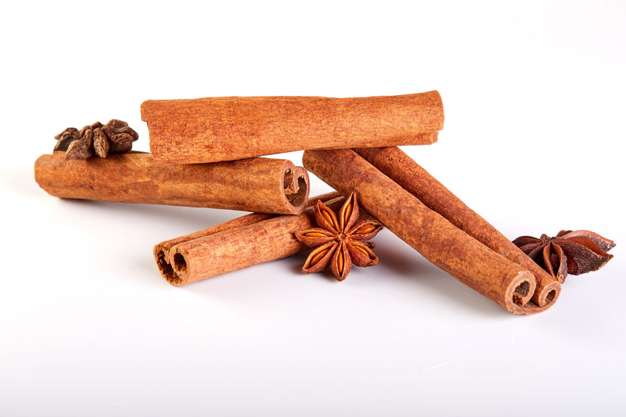 Does Cinnamon help with blood sugar?