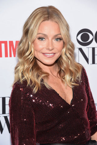 Kelly Ripa Loves Collagen Kollo Health