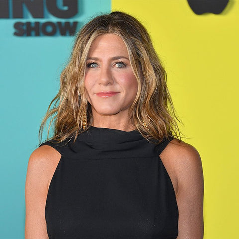 Jennifer Aniston loves Collagen