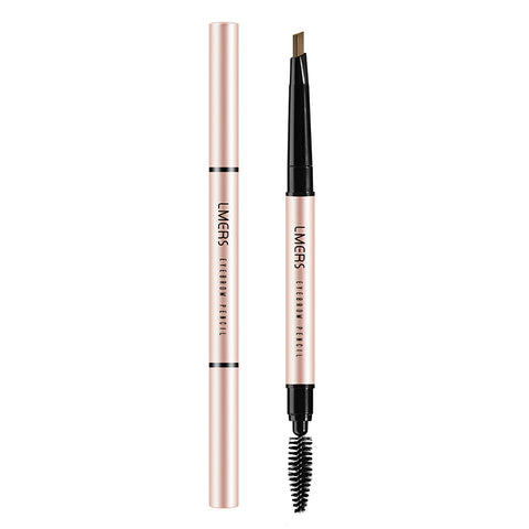 LMERS Perfectly Define Brow Pencil (Free refill pack)