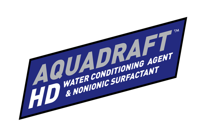AQUADRAFT™ HD