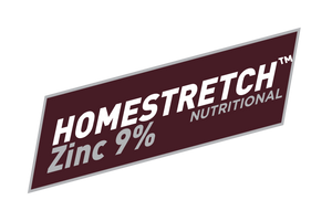 HOMESTRETCH™ Zinc 9%