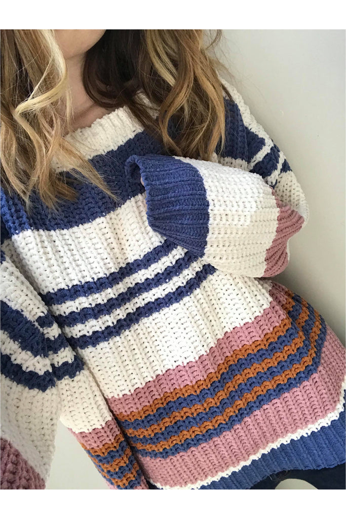 Lily Sweater Multi