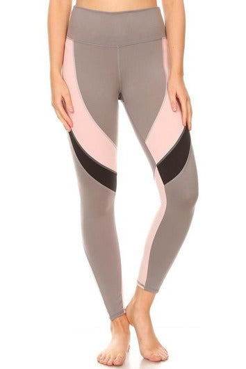 Leslie Leggings GRY