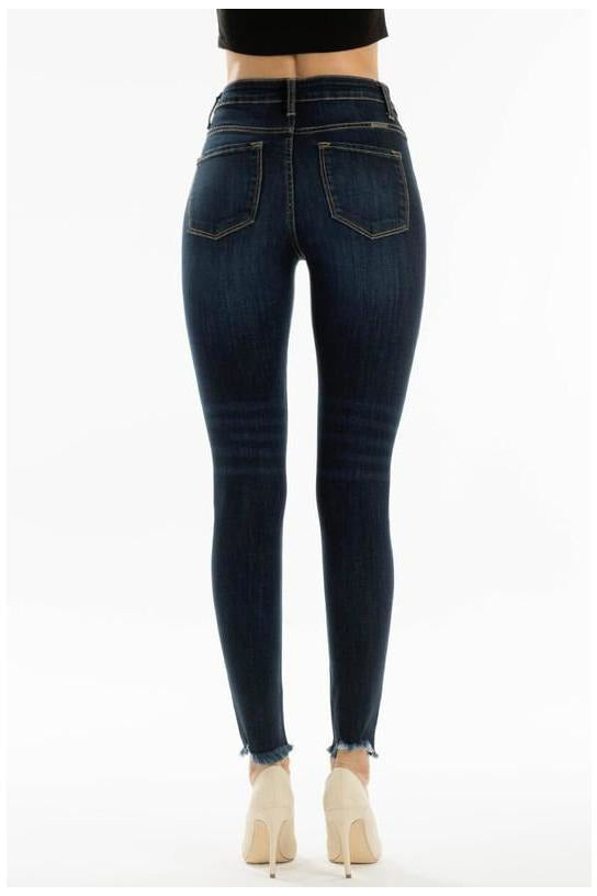 Blakely High Rise Jeans