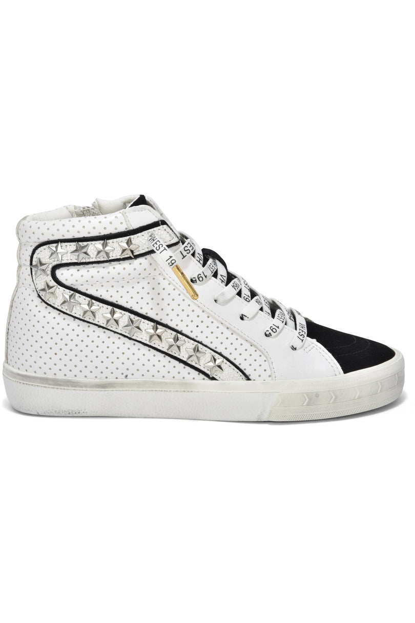 Gadol High Top Sneaker by Vintage Havana
