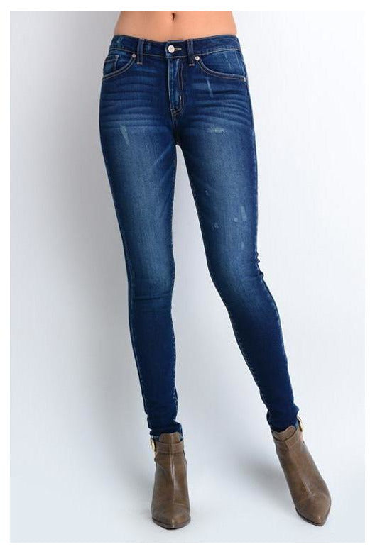 Carly Skinny Jeans