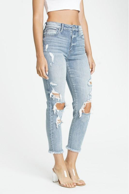 Eternal Youth Jeans