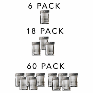Sanitizer Sticks - 18 Pack