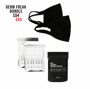 Germ Freak Bundle