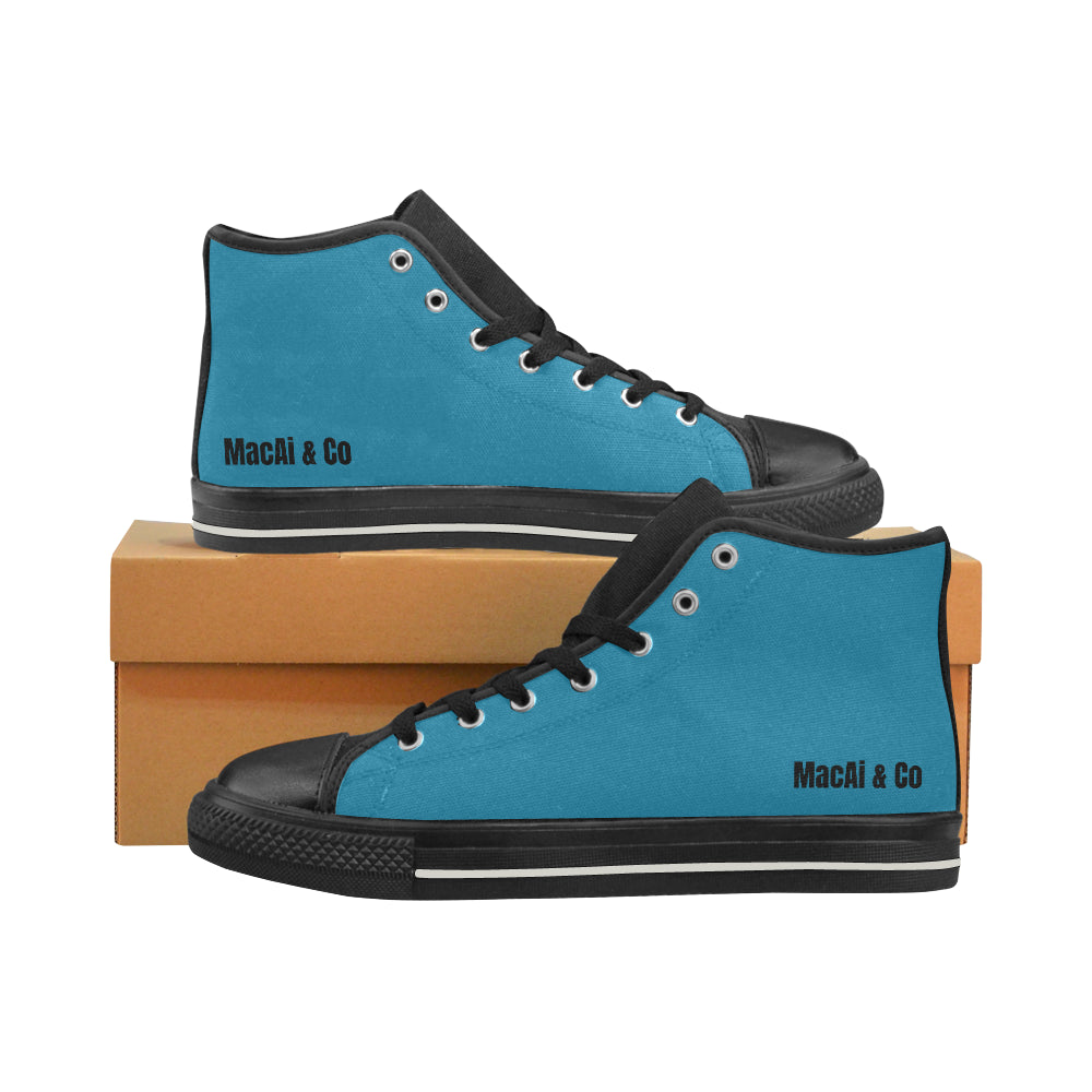 MacAi & Co Brand Hightops Travel Backpacking Camping Leisure Sport