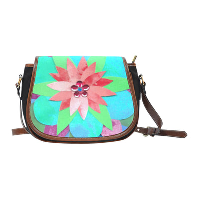 Modern Saddle Bag Sling from MacAi & Co Mupltiple Colors for Women Daily Use