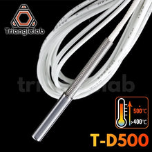 Load the picture into the gallery viewer, T-D500 thermistor (450 ° C)