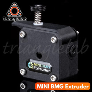 BMG Mini Extruder Set