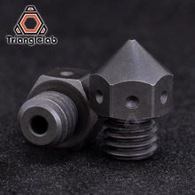 Load the picture into the gallery viewer, MK8 Hardened Steel nozzle