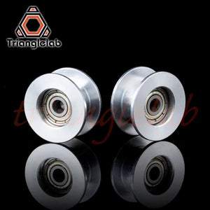 GT2-16 pulley set