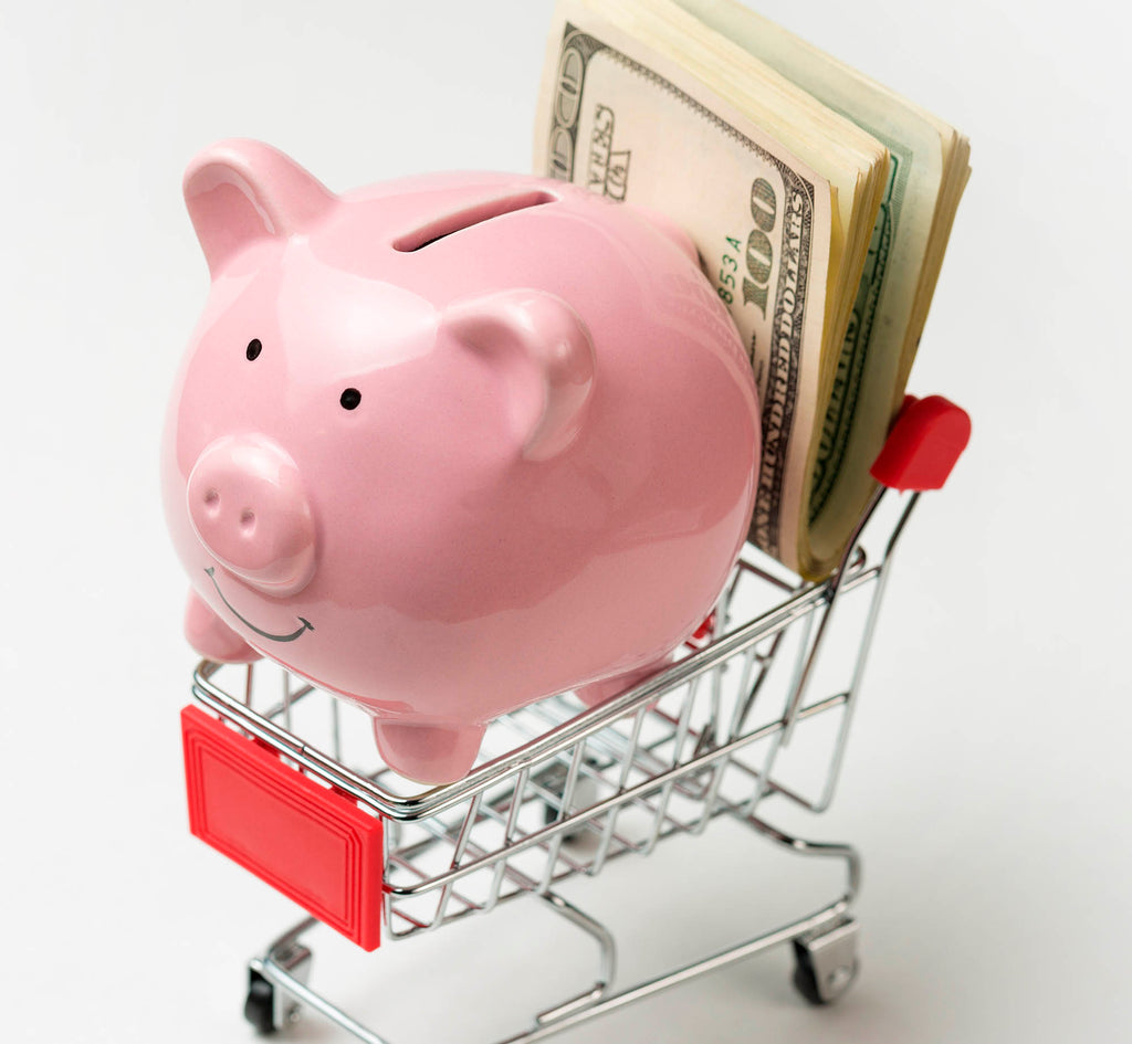 15 Ways To Save Money While Grocery Shopping