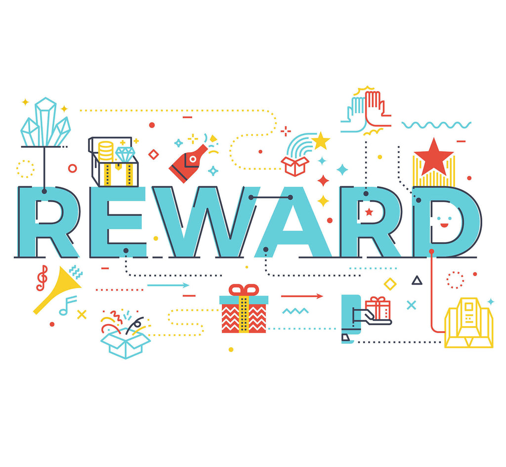 52 Non-Food Reward Ideas from Dr. Rachel Paul