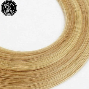 Remy Keratin Bond U Tip Hair Extensions - Fresh Hair Extensions and Accessories
