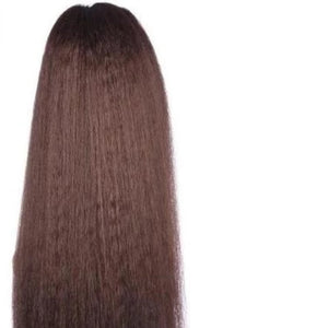 Kinky Straight Ponytail Hair Extensions