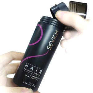 Spray For Hair Loss - Fresh Hair Extensions and Accessories
