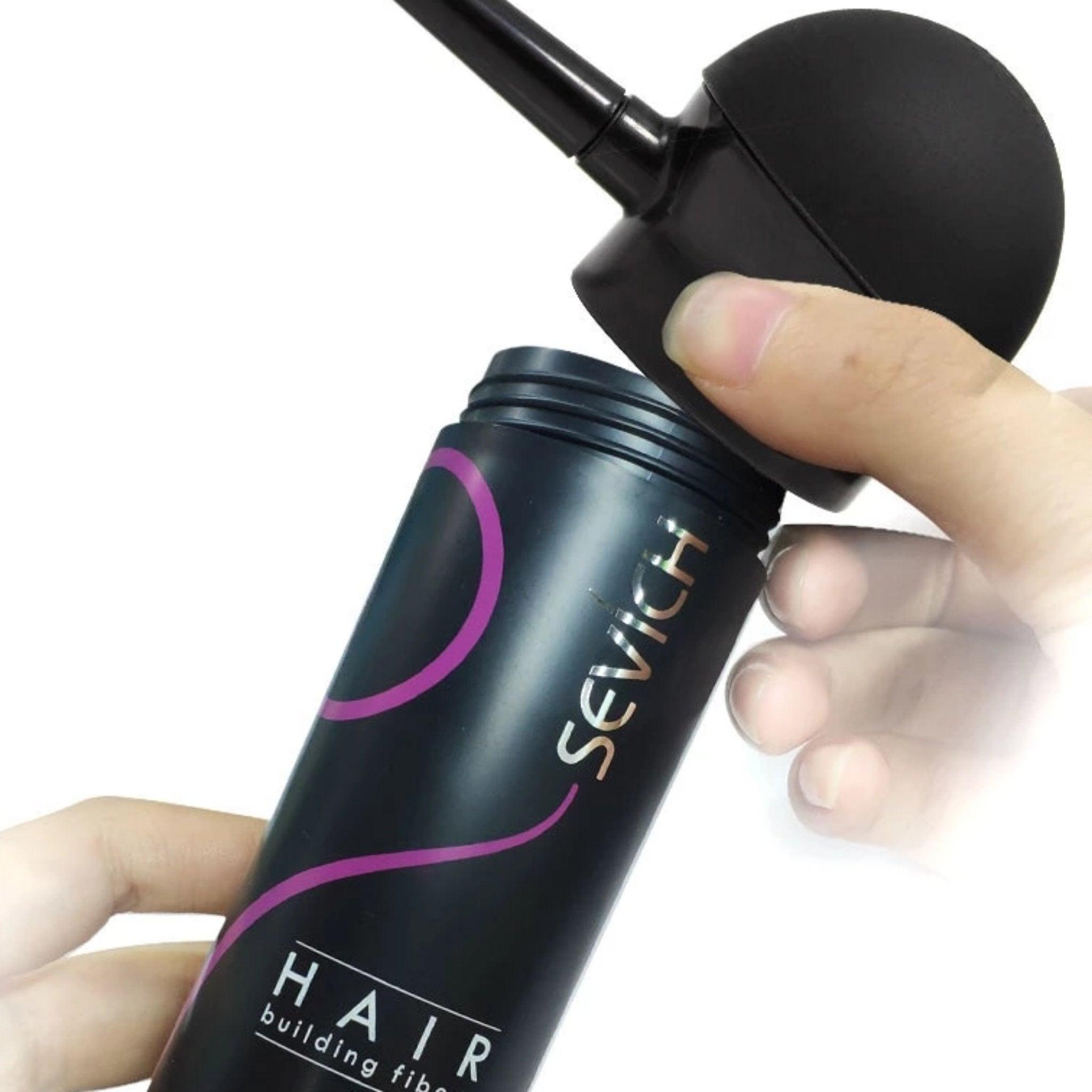 Spray For Hair Loss
