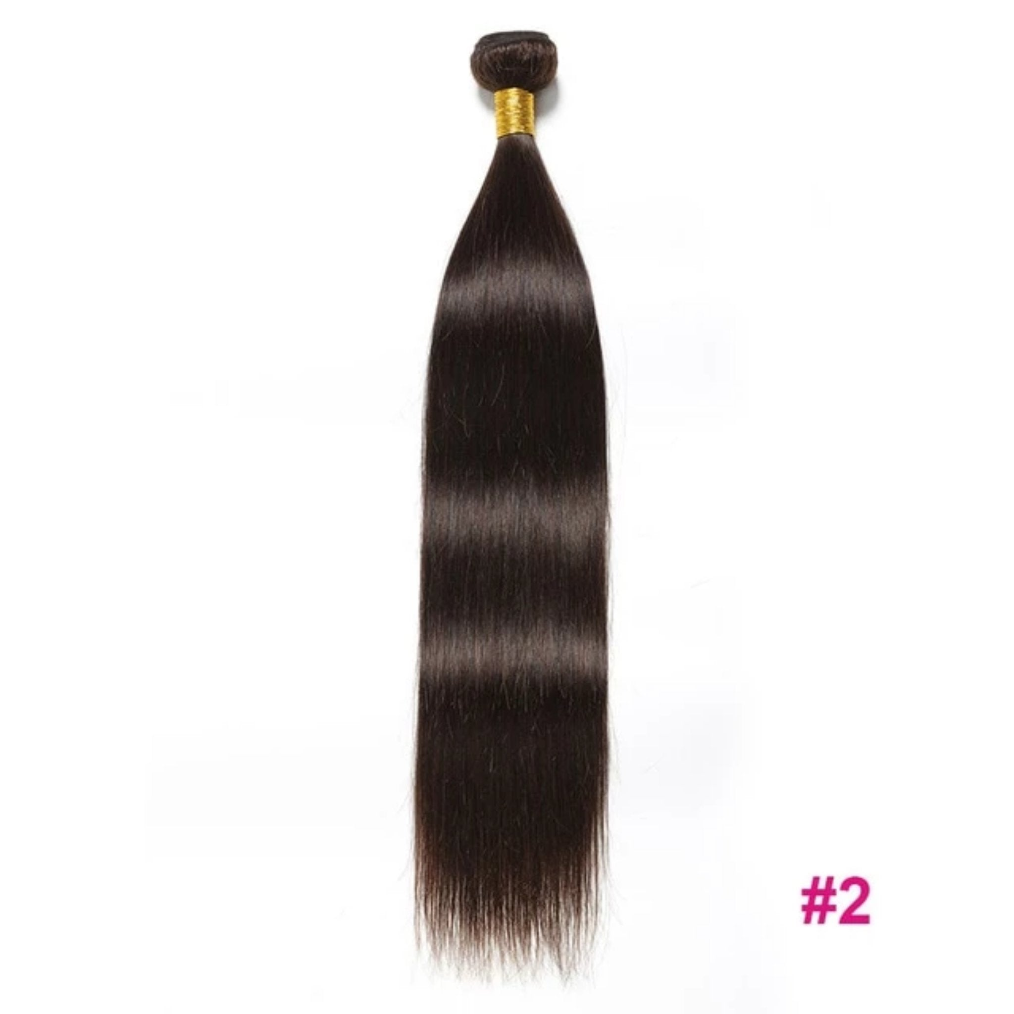 Brazilian Weavy Bundles Hair Extensions - Fresh Hair Extensions and Accessories