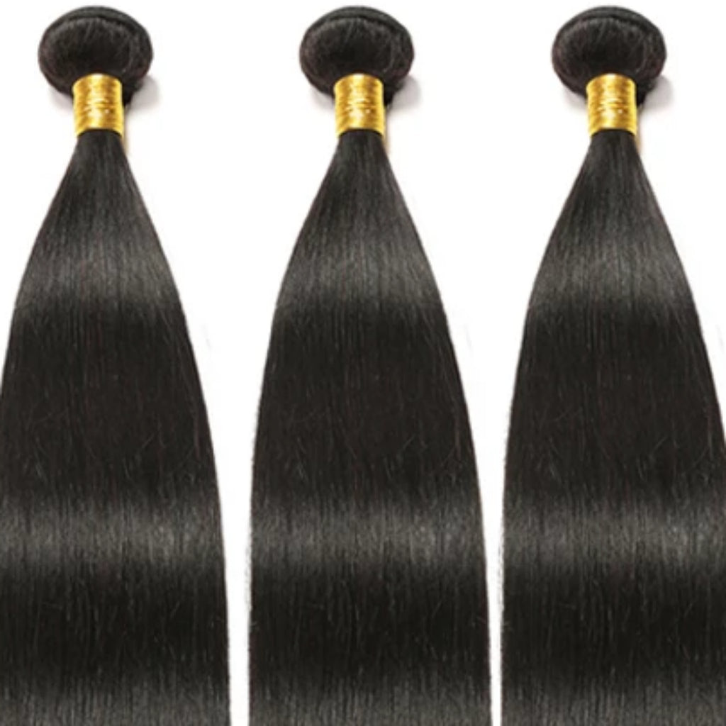 Brazilian Weavy Bundles Hair Extensions