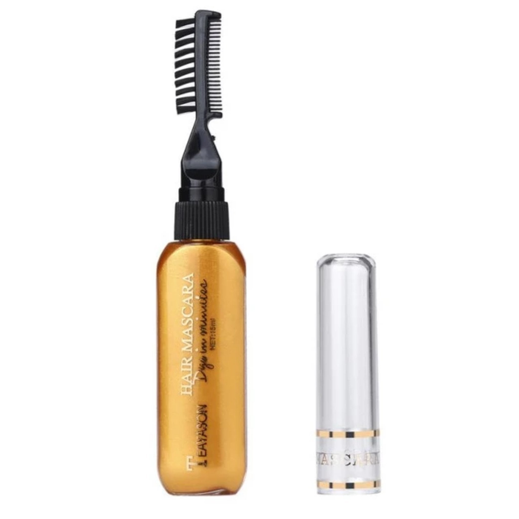 Fashion Hair Mascara - Fresh Hair Extensions and Accessories