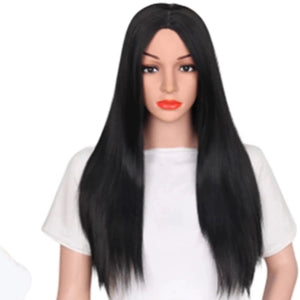 Peruvian Straight Lace Frontal Wigs