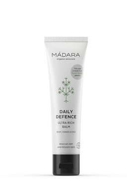 Mádara Deep Moisture Daily Defence Cream