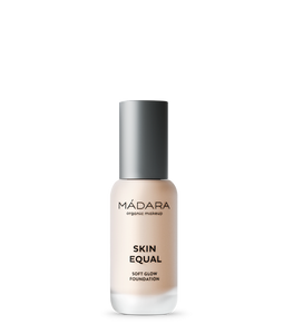 Mádara Skin Equal Foundation #10 Porcelain 30ml
