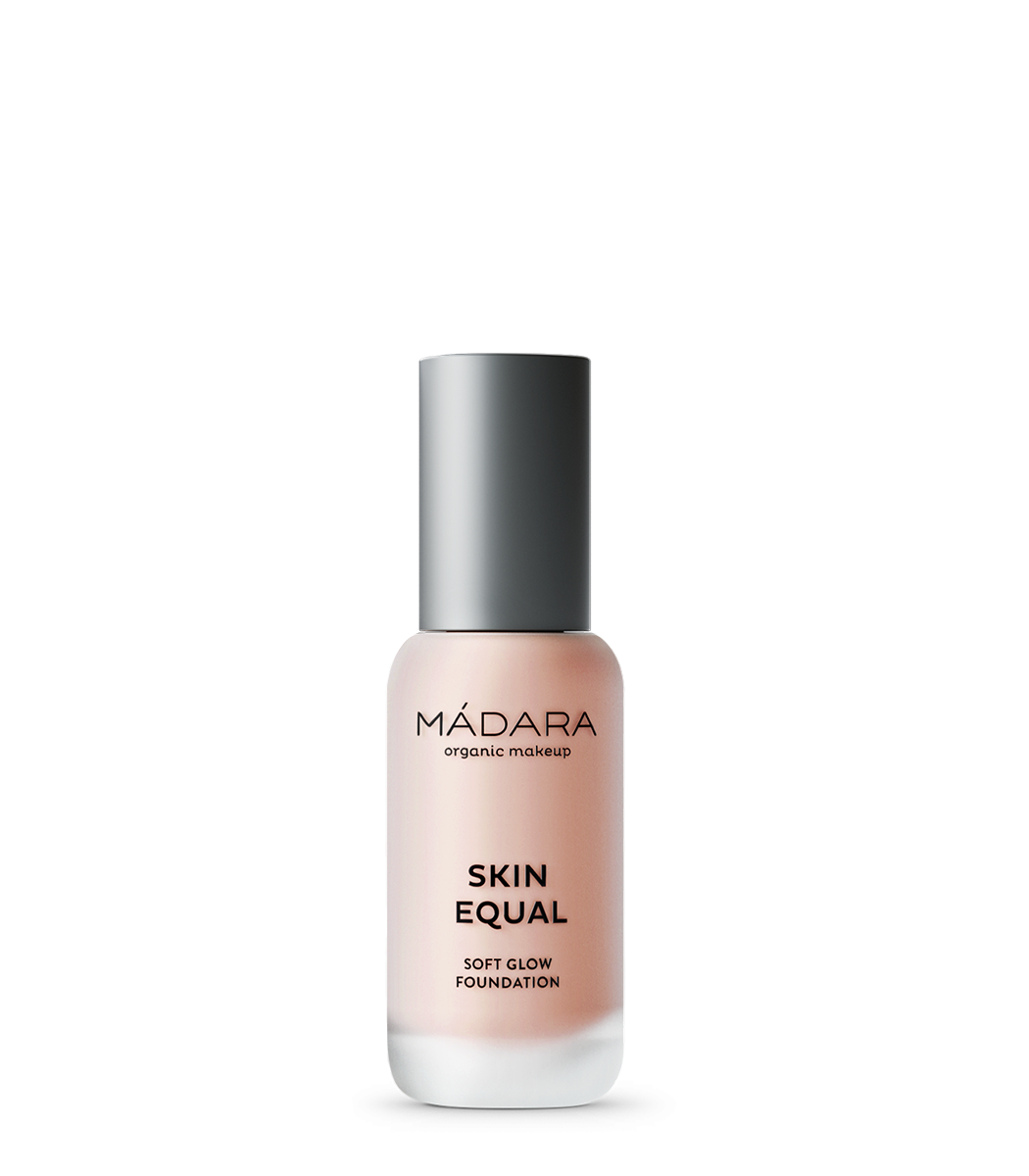 Mádara Skin Equal Foundation #30 Rose Ivory 30ml