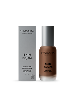 Mádara Skin Equal Foundation #100 Mocha 30ml