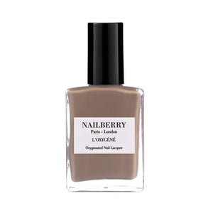 Nailberry L'Oxygéné Mindful Grey 15ml