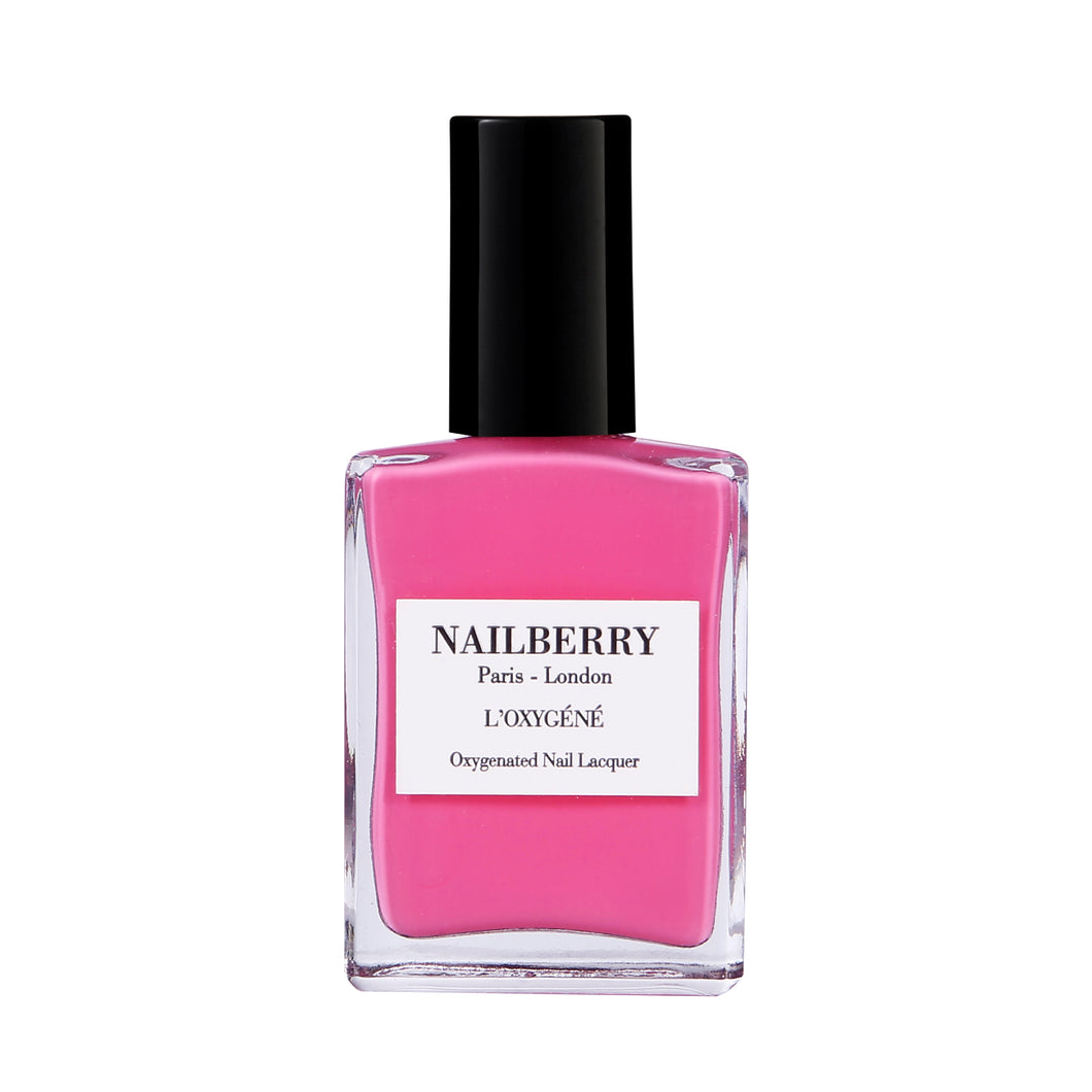 Nailberry L'Oxygéné Pink Tulip 15ml