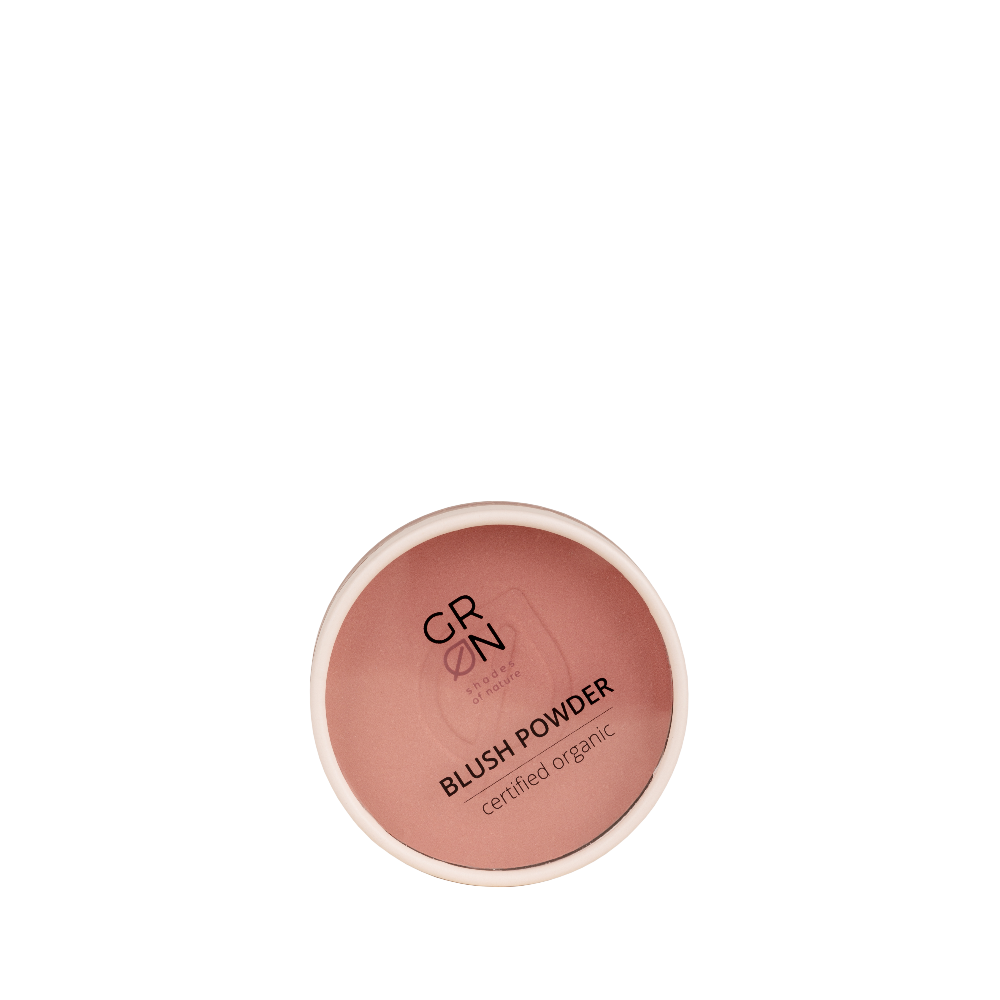 GRN Kosmetik blush Powder pink watermelon