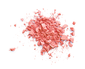 Blush Powder pink watermelon von GRN Naturkosmetik - Make-Up auf beautynauten.com