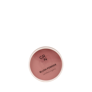 GRN Kosmetik blush Powder rosewood