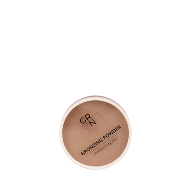 GRN Kosmetik Bronzing Powder cocoa powder