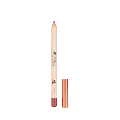 Grön Kosmetik Lip Pencil rosy bark