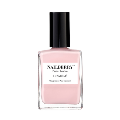 Nailberry L'Oxygéné Lait Fraise 15ml