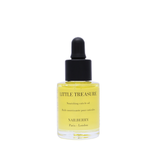 Nailberry Little Treasure Cuticle Oil